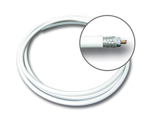 RG-8X Low Loss Bulk Antenna Cable